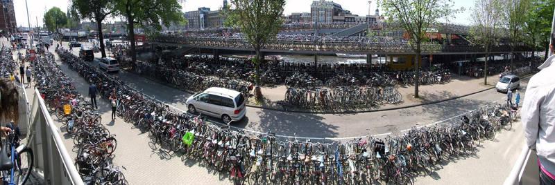Amsterdam Centraal