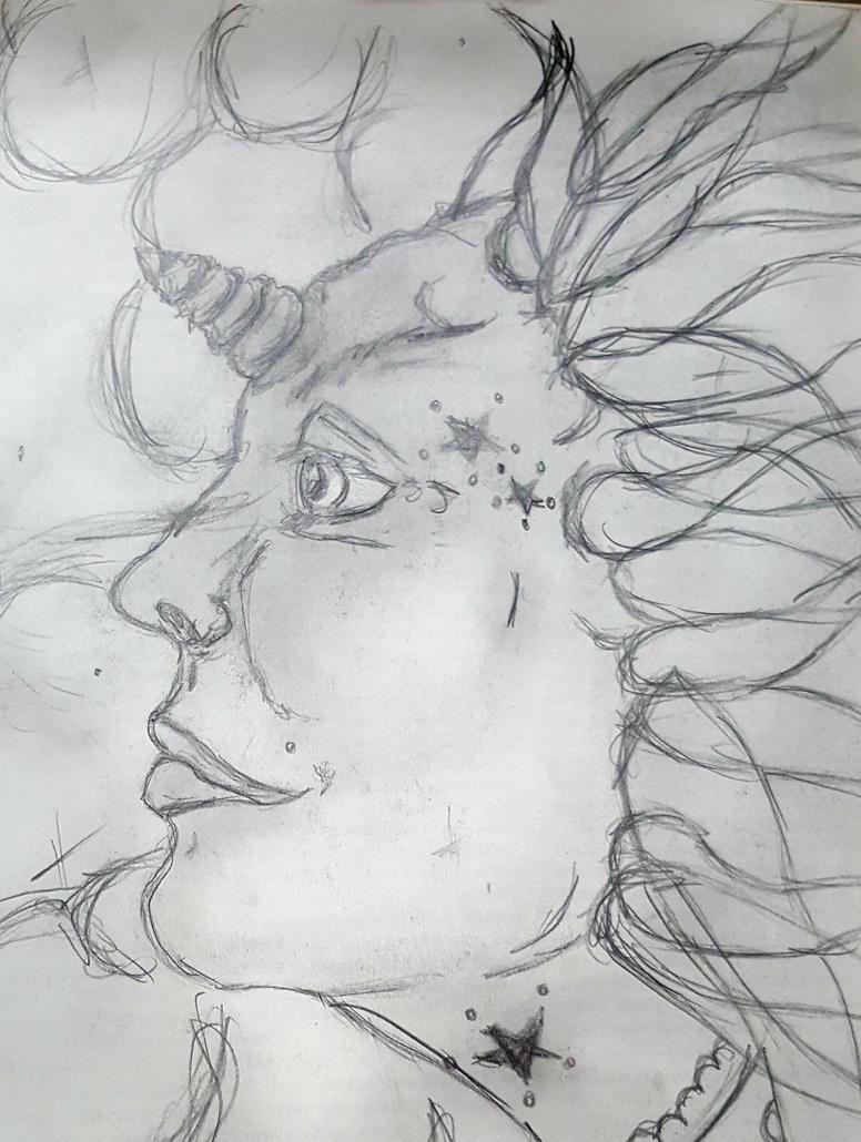 Mystical by sosLadyDeath