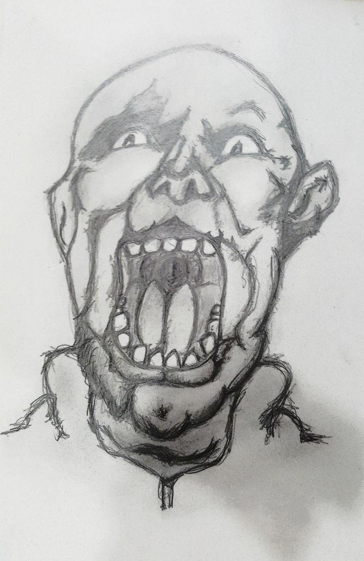 Scream by sosLadyDeath