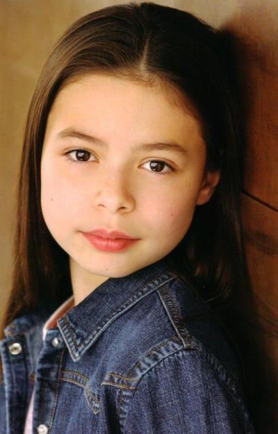 Young Miranda Cosgrove by Goddessgg on DeviantArt