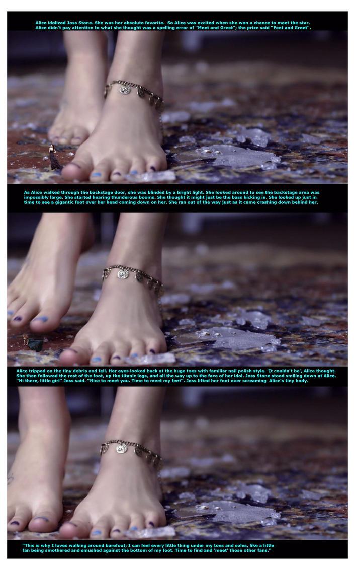 Bassology88 joss stone feet and greet by goddessgg on deviantart bassology88 joss stone feet and greet by goddessgg m4hsunfo