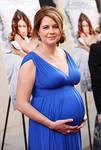 Jenna Fischer(pregnant)6.