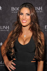 August Ames(RIP) 4. by Goddessgg
