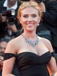 Goddess Scarlett Johansson.