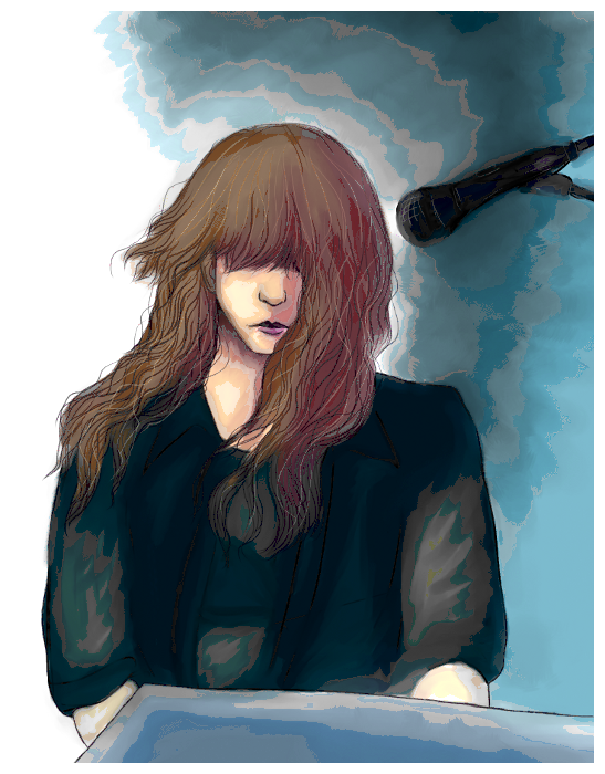 Victoria Legrand by stormkeeper