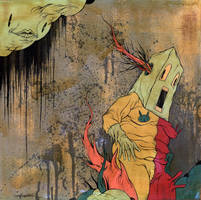 Open Sore 2 by alexpardee