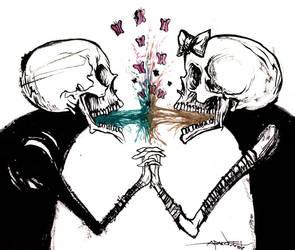 Vomit Is Love