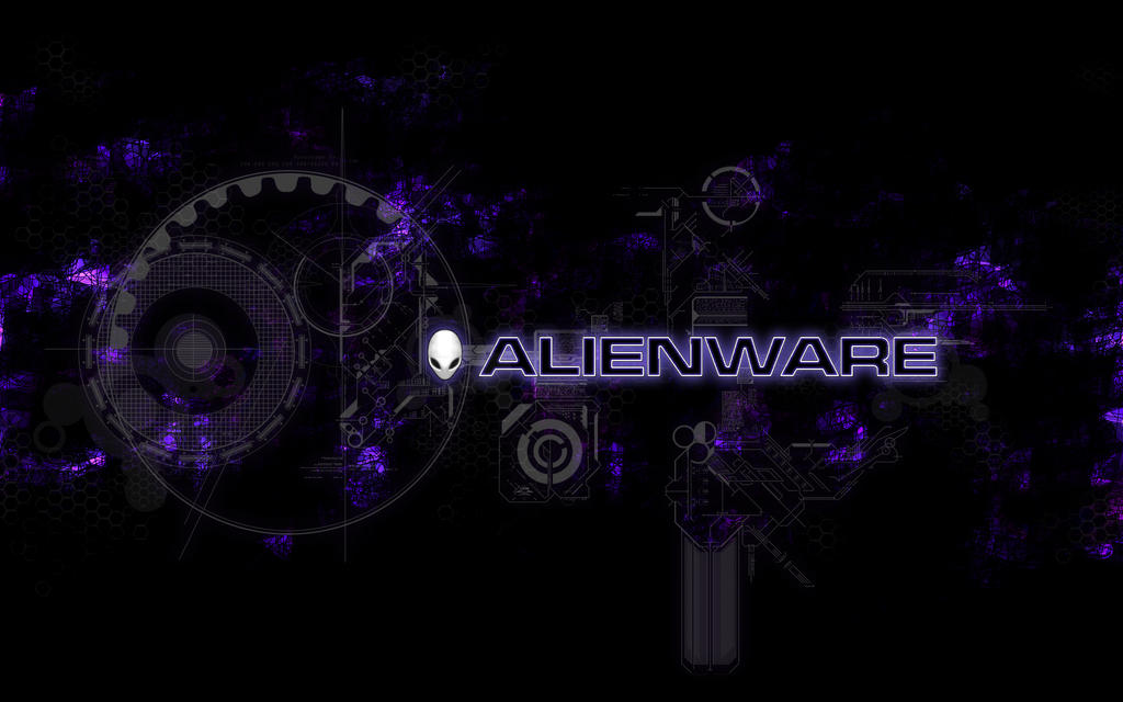 alienware wallpaper 1920x1080 red