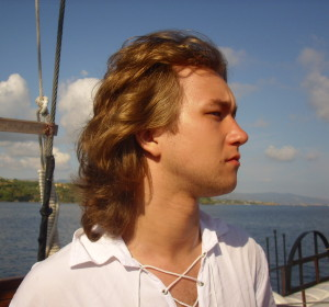 GregoryDelve's Profile Picture