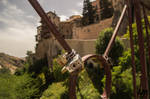 locks - Cuenca by albamont