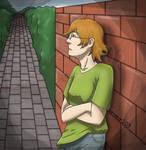 Pidge - Voltron by rexmin203