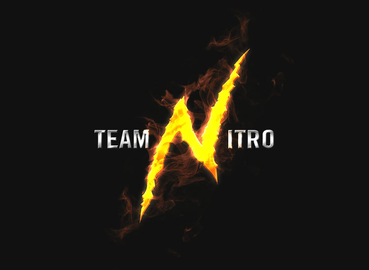 Team Nitro by SimplyInteractive