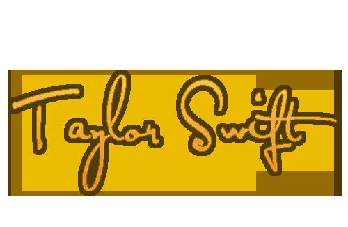Taylor Swift Texto png by JulianaHernadez1D