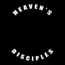 Heaven's Disciples HD Logo by HeavensDisciples