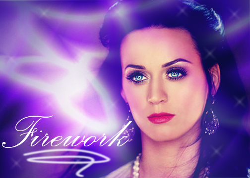 Katy Perry - Firework by 1Mudkip88 on DeviantArt