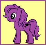 Domestic The Pony