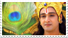 Mahabharata 2013 stamp by Narucid
