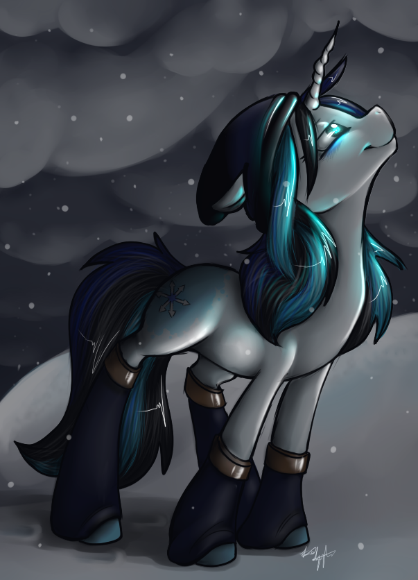 It's That Time Of Year Again by Nessia
