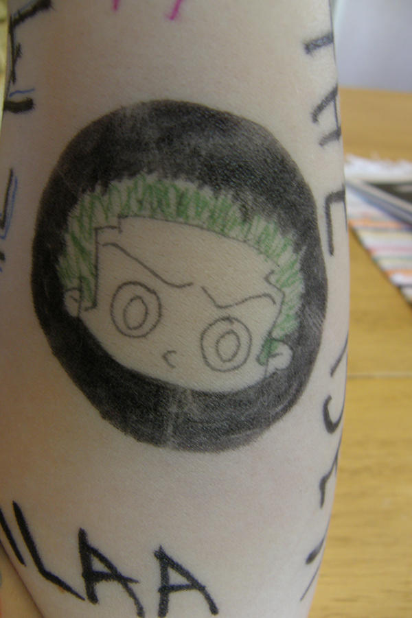 Zoro Tattoo By Zzzansku95zzz On Deviantart Download for free on all your devices. zoro tattoo by zzzansku95zzz on deviantart