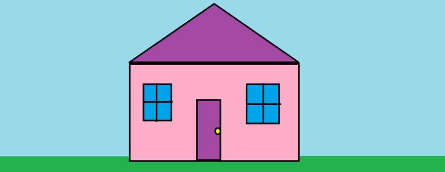 Fun House by Donnasand