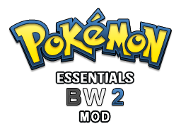 Pokemon Essentials BW2 Mod - Available now!
