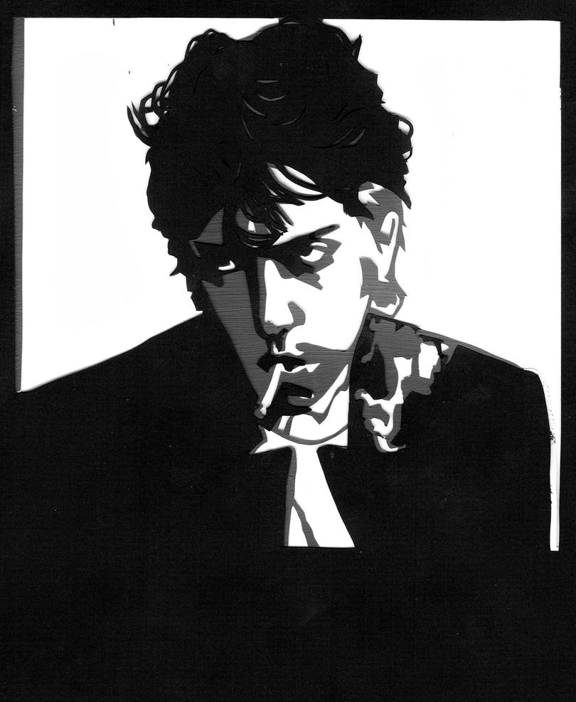 Jo Calderone by Maleijn