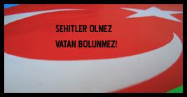 Shehitler olmez by Azerbaycan