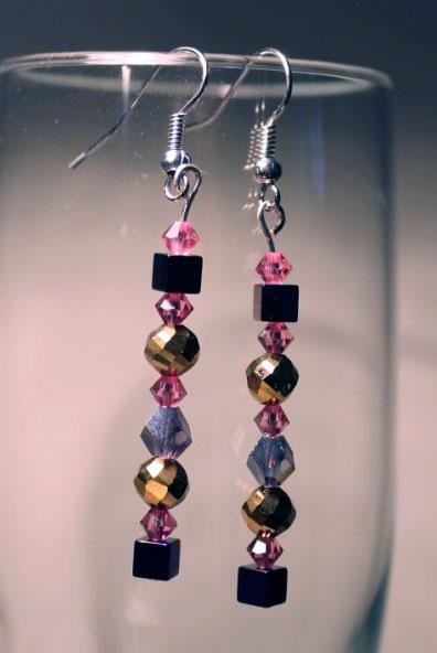Earrings by StudioLeah