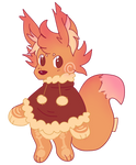 [GA19] Bundled Fox