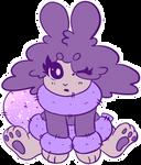[GA 71] Fluffy Bunny
