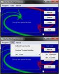Windows Se7en File Replacer