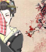 Geisha by OoAkIoO