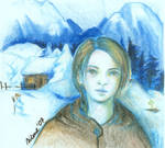 Discworld - Tiffany Aching by silene-acaulis