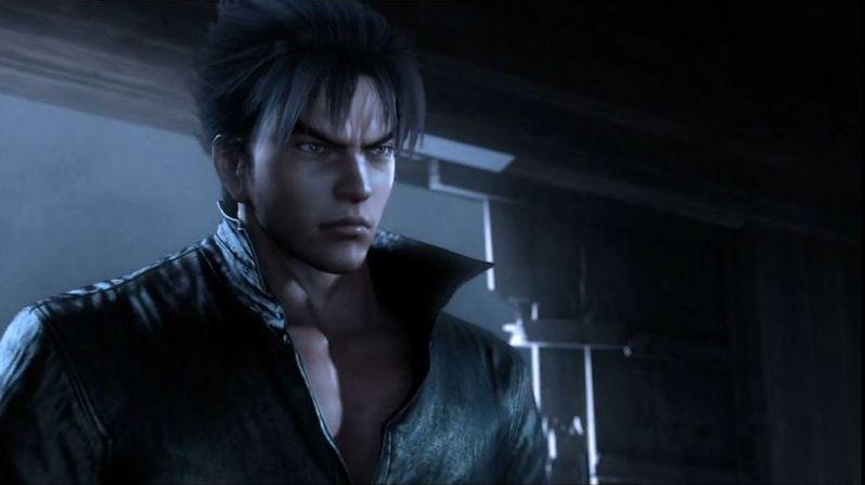 Jin 5 Tekken Bv By Draculard On Deviantart
