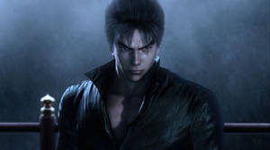 Jin 6 - Tekken BV