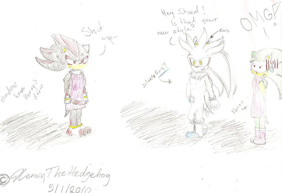 Shadow Is Gay 97