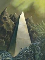 'Dagon' by NickTrip