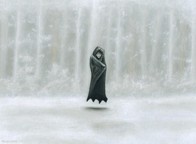 Snow Witch by NickTrip