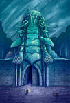 Isopodian Temple
