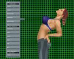 Lara Croft: Lower Back Problems by VistaVista55