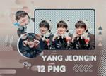 [ O7 ] STRAY KIDS | JEONGIN PNG PACK