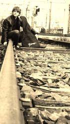 train by Bathorypix