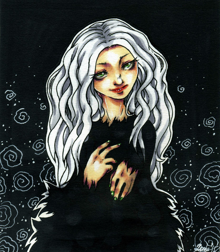 ~The Evil Witch~ by LifeEvans