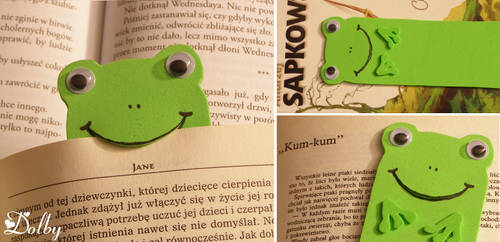 Bookmarks by dolby-surround