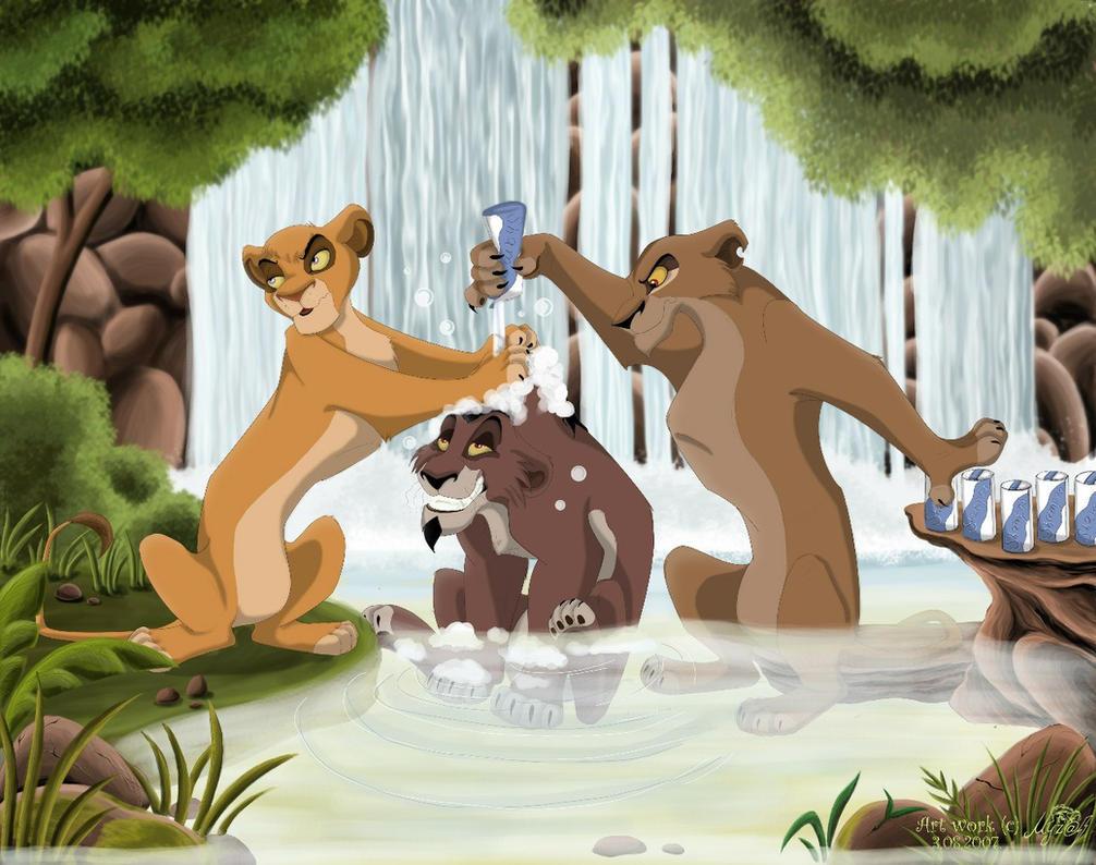 Bath by Myza-Lioness