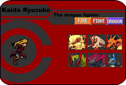 Updated: Kaida's trainer card by hammyhammy22