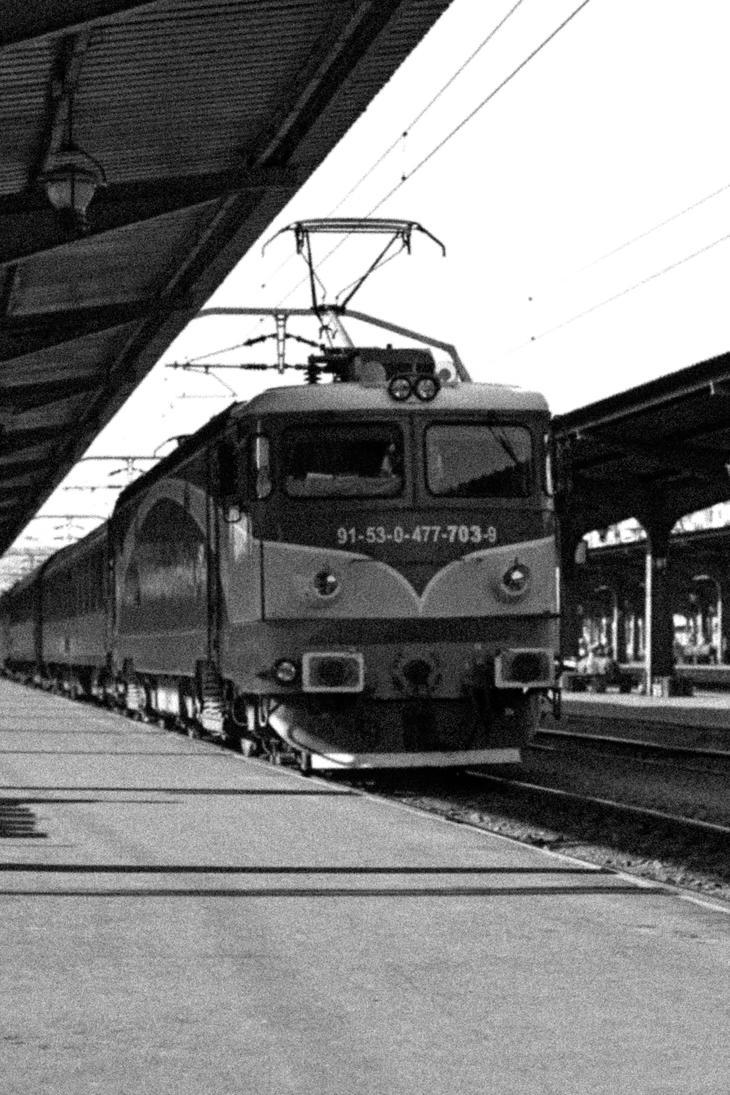 Train by meekrobu