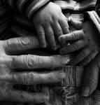 Hands - Generations Apart.