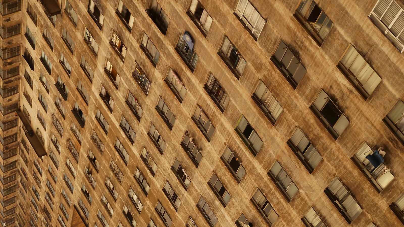 Building 2 / Belo- horizonte / Brasil by WillemFred