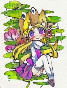 MishagujiSama's Profile Picture